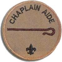 ChaplainAid